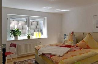 Wohnung mieten in 99195 Riethnordhausen, (EF0509_M) Erfurt: Stotternheim, möblierte ruhige Souterrain-Wohnung in einem modernen Wohnhaus mit Garten, WLAN