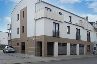 Anlageobjekt in 64832 Babenhausen, Kapitalanlage: Neubau-Ladeneinheit in attraktiver Innenstadtlage