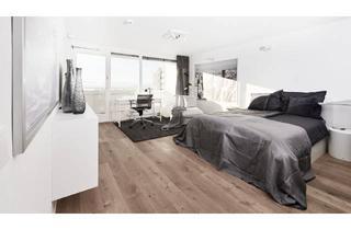 Wohnung mieten in Tannenweg, 72076 Tübingen, Modernes Apartment mit Balkon