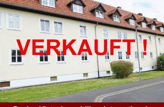 Haus kaufen in 37281 Wanfried, BEREITS VERKAUFT !!! GROSSE WOHN-ANLAGE * MIT INSGESAMT 18 WOHNUNGEN !!