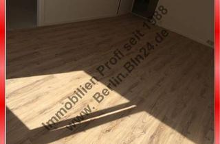 Wohnung mieten in 10247 Berlin, Nähe U-S Bahn -Süd Balkon teils WG geeignet