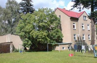 Wohnung mieten in Am Steinbruch, 01920 Oßling, 2-Zimmer-Wohnung in sehr ruhiger Randlage