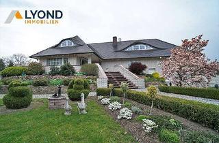 Villa kaufen in 38489 Beetzendorf, Sie suchen eine luxuriöse Villa mit angemessener Ausstattung? Schauen Sie sich diese Immobilie an!