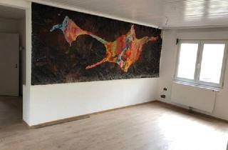 Wohnung mieten in 75196 Remchingen, **Erstbezug - Neu sanierte 4,5 Zimmer-Wohnung in guter Lage von Remchingen zu vermieten**