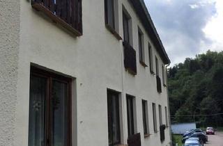 Wohnung mieten in Talstr 2a, 08359 Breitenbrunn, Breitenbrunn/ Antonsthal - Renovierte 4 Zimmer Wohnung mit Gäste WC!