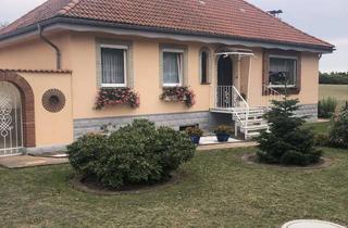 Haus kaufen in Hauptstrasse, 19089 Crivitz, Haus mit viel Ausbaupotenzial