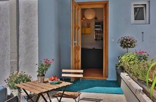 Wohnung mieten in Philippstraße, 76185 Karlsruhe, Modernes Studio