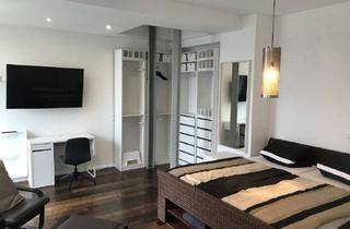 Wohnung mieten in Auf Der Juhöhe, 69509 Mörlenbach, Apartment: Business Apartment Broker 32 qm - hochwertig ausgestattet - Hektik im Job, Ruhe nach der Arbeit!