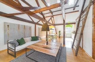 Wohnung mieten in Friedrich-Ebert-Straße, 14467 Potsdam, Luxuriöses Apartment im Herzen Potsdams