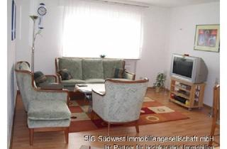 Wohnung mieten in 76327 Pfinztal, Gemütliche drei Zimmer Wohnung in Pfinztal - Kleinsteinbach