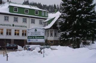 Gastronomiebetrieb mieten in 98708 Gehren, Restaurant mit Biergarten und Kegelbahn in Top Lage in Gehren