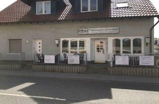 Gastronomiebetrieb mieten in 66822 Lebach, Bistro, Gaststätte, Restaurant in Lebach-Thalexweilerzu vermieten