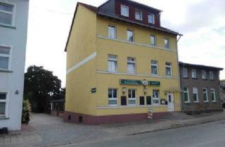 Gewerbeimmobilie kaufen in 16928 Pritzwalk, Hotel/Restaurante