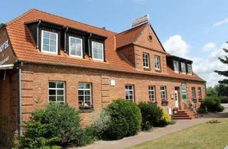 Gewerbeimmobilie kaufen in 17192 Waren, Hotel mit Restaurant in der Müritzregion
