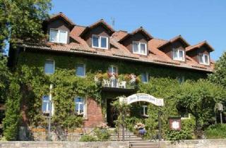 Gewerbeimmobilie kaufen in 97789 Oberleichtersbach, Berggasthof mit Nebengebäuden und großem Grundstück