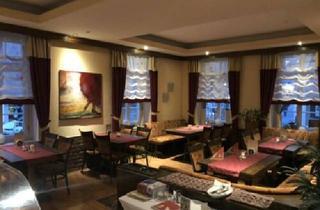 Gastronomiebetrieb mieten in 32108 Bad Salzuflen, Restaurant mit Biergarten zu Pachten