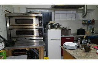 Gastronomiebetrieb mieten in 74722 Buchen, Restaurant Pizzeria zu verkaufen in 74722 Buchen