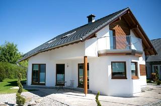 Villa kaufen in 35759 Driedorf, Grundstück mit herrlicher Fernsicht - moderne Stadtvilla von STREIF Haus