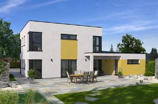 Villa kaufen in 35759 Driedorf, Exclusives Grundstück in bester Lage mit Traumhaus von STREIF HAUS