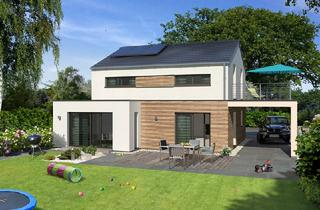 Einfamilienhaus kaufen in 35708 Haiger, Haiger Vorort - exclusives Grundstück in bester Lage mit Traumhaus von STREIF Haus