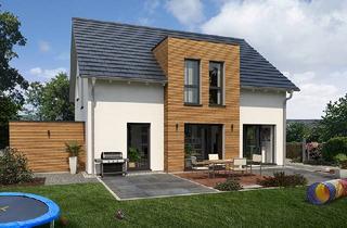 Einfamilienhaus kaufen in 35641 Schöffengrund, Ein Traumhaus mit modernster Heiztechnik zum Traumpreis für die ganze Familie