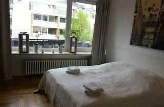 Wohnung mieten in Violenstraße, 28195 Bremen, City Apartement- mit Balkon und W-LAN