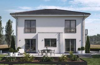 Villa kaufen in 14548 Schwielowsee, BAUEN SIE AUF IHRE ZUKUNFT!!! SCHICKE STADTVILLA MIT VIEL PLATZ!!!