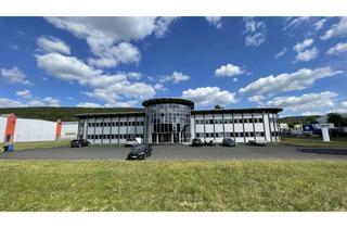 Gewerbeimmobilie mieten in Am Still, 98617 Sülzfeld, 3 Monate mietfrei: Repräsentative Geschäftsräume von 30 m² bis 1.200 m² mit vielen Stellplätzen