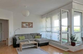 Wohnung mieten in 01445 Radebeul, (EF0503_M) Dresden: Radebeul, Erstbezug in neu möblierte Dach-Wohnung mit Dachterrasse, Aufzug im Haus, ruhige Wohnlage