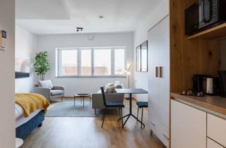 Wohnung mieten in Ehinger Straße, 89077 Ulm, Ehingerstraße Standard Suite