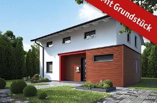 Einfamilienhaus kaufen in 66359 Bous, Verwirklichen Sie Ihren Traumvom eigenen Haus und Sie können sich im Alter beruhigt zurücklehnen