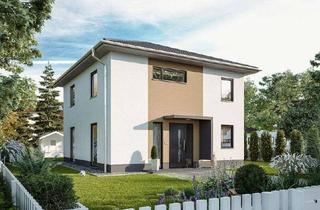 Villa kaufen in 52385 Nideggen, *** Ihre neue Stadtvilla, zwei Vollgeschosse ohne Schrägen mit variabler Grundrissaufteilung ***