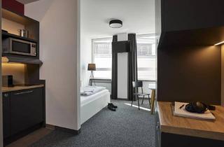 Wohnung mieten in Knoopstraße, 21073 Hamburg, Hochwertig eingerichtetes Studio Apartment
