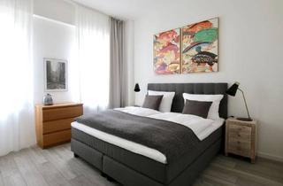 Wohnung mieten in Hohenzollernring, 50672 Köln, Ruhige Wohnung im beliebten Belgischen Viertel