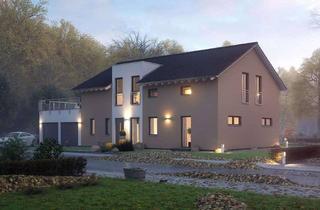 Haus kaufen in 16356 Werneuchen, Sehr schönes Mehrgenerationenhaus mit Niedrigenergiewerte !!! (KfW55-Förderungsfähig)