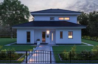Haus kaufen in 92278 Illschwang, Traumhaus im Stil der Toskana - mit TÜV-Zertifikat !!