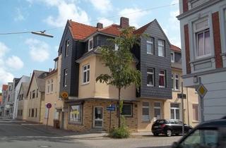 Immobilie mieten in 26954 Nordenham, Ehemalige Bäckerei als Laden-, Gewerberaum oder Handwerksberieb