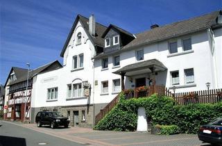 Gewerbeimmobilie kaufen in 35745 Herborn, *** Traditionsgaststätte mit Saal und Wohnung ***