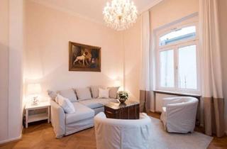 Wohnung mieten in 61348 Bad Homburg, Frisch saniertes Penthouse mit Balkon am Park