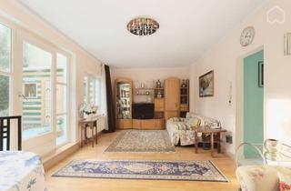 Wohnung mieten in 22087 Hamburg, Ruhiges und großartiges Studio Apartment in Hamburg-Mitte
