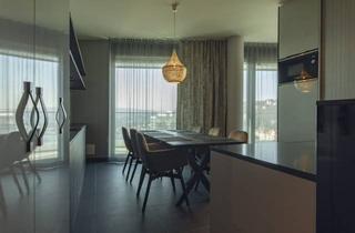 Wohnung mieten in 70191 Stuttgart, Fantastisches und stilvolles Studio Apartment in Parknähe