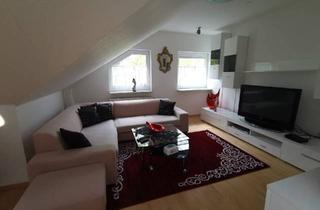 Wohnung mieten in 71069 Sindelfingen, Vollmöbliertes 3 Zimmer Apartment