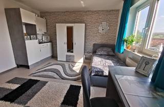 Wohnung mieten in 35321 Laubach, 1 Zimmer Appartment möbliert mit Küche Bad WC TV und Wlan für 1 bis 3 Personen