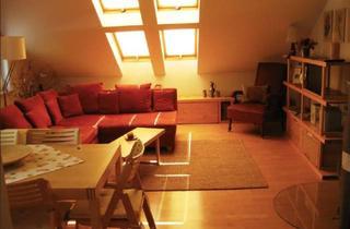 Wohnung mieten in 98693 Ilmenau, Gemütliche Wohnung mit Kamin in Ilmenau-Manebach