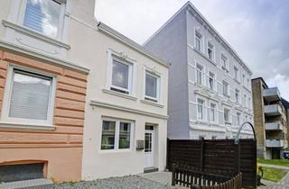 Wohnung mieten in 24939 Flensburg, Ein kleines, aber feines Reihenhäuschen