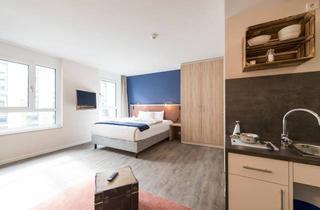 Wohnung mieten in 71636 Ludwigsburg, Stilvolles und großartiges Apartment in Ludwigsburg