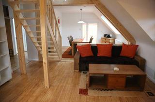Wohnung mieten in 69214 Eppelheim, Helle gemütliche Maisonette Wohnung
