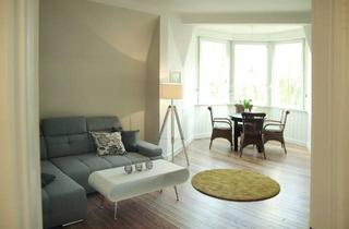 Wohnung mieten in 66119 Saarbrücken, Stilvoll Wohnen in mod. Altbau-Villa Große Auster