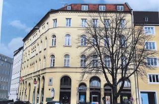 Wohnung mieten in 80333 München, Wunderschöne Wohnung / Zentral Gelegen