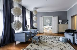 Wohnung mieten in 14469 Potsdam, Stilvolle & großartige Wohnung auf Zeit im Herzen von Potsdam
